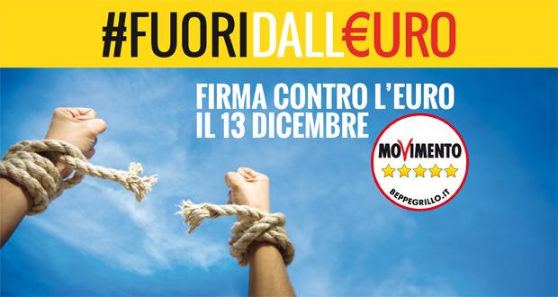 Parte il #FIRMADAY, dal 13 Dicembre nelle Piazze Abruzzesi