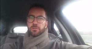 Pietro Smargiassi VideoCast
