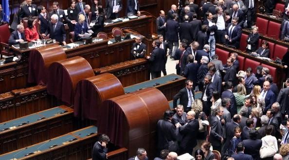 M5S Abruzzo su Elezione Presidente