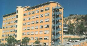 Ospedale di Popoli