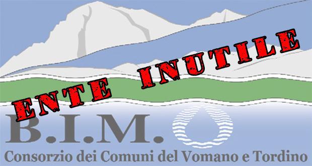 BIM_comunicato