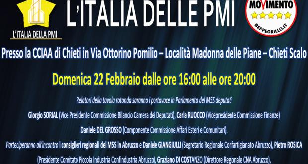L'Italia delle PMI