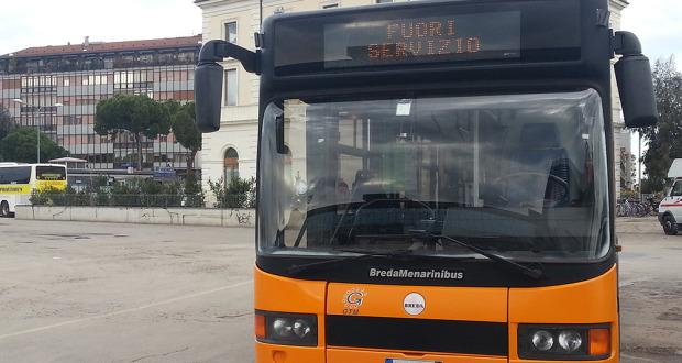 Bus-Pescara