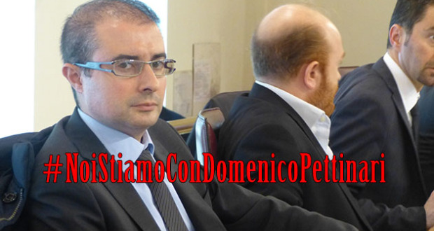 #noistiamocondomenicopettinari