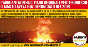 M5S_Abruzzo_discarica_Chieti