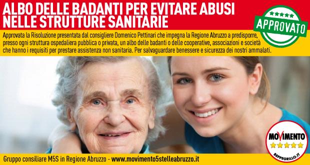M5S_Abruzzo_risoluzioni_2015.07.28_Badanti