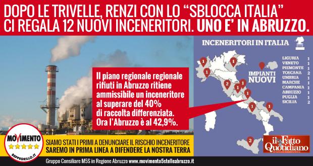 M5S_Abruzzo_inceneritore