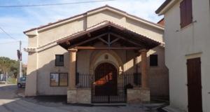 chiesa via giovi