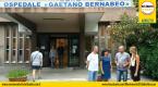 Marcozzi Ispezione Ospedale di Ortona