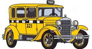 Taxi_SGT