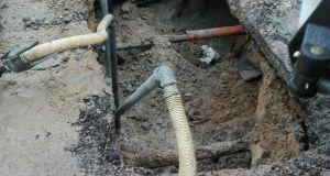 via-lazio-scavo