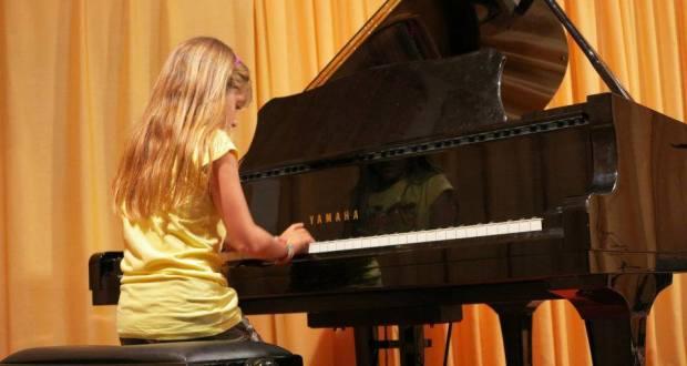 scuola civica musica montesilvano