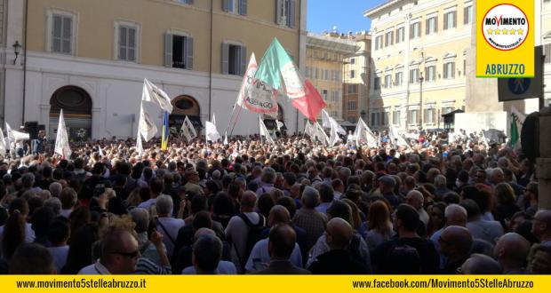 protesta_contro_rosatellum_bis