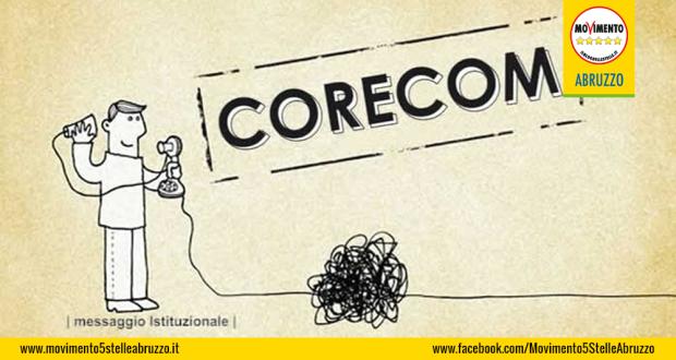 corecom