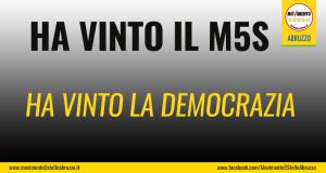VinceLaDemocrazia