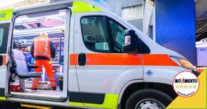 AmbulanzaMontesilvano