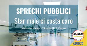 Conferenza_Pettinari_Sprechi_ASL