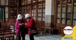BibliotecaSulmona