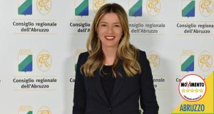 SaraMarcozzi_Legislatura_XI
