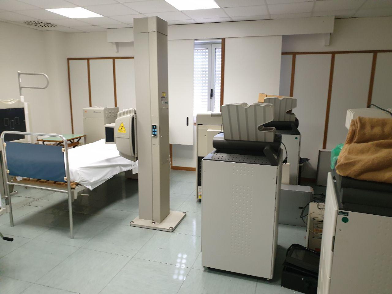 Visita ispettiva di Pietro Smargiassi presso l'ospedale di Vasto 3
