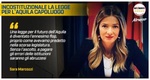 Maxipost Sara L'Aquila