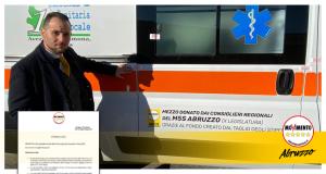 AmbulanzaDonata