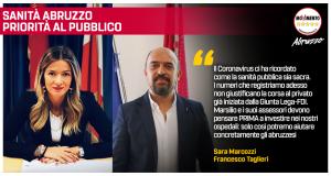 Maxipost Marcozzi Taglieri