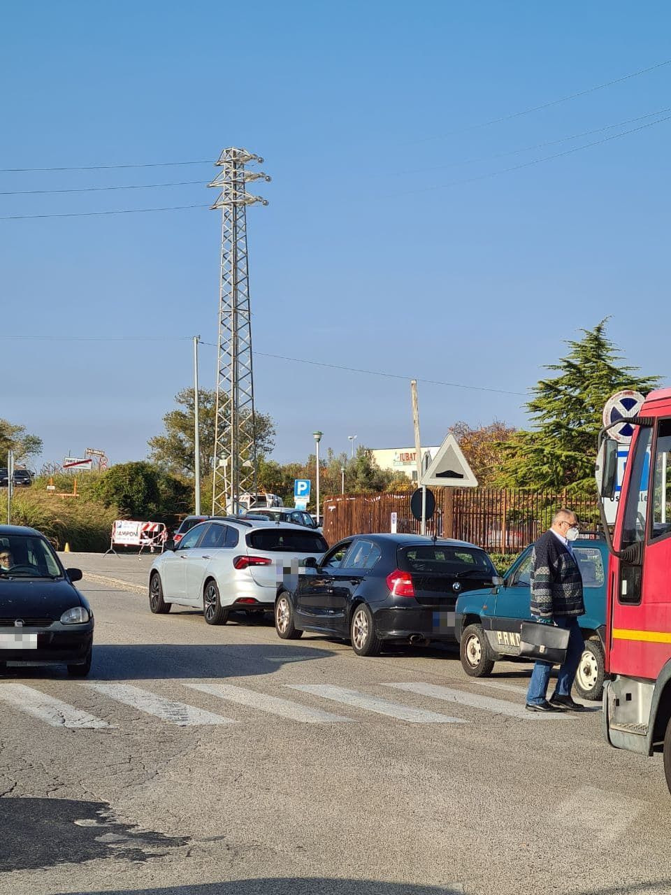 Drive-in Ortona 3