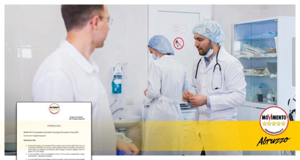ChirurgiaAmbulatorialeChieti