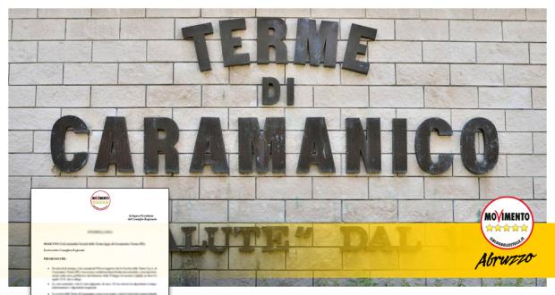 termeCaramanico