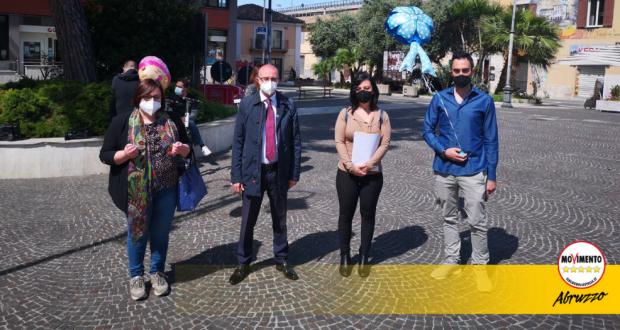 Domenico Pettinari - conferenza 8 maggio