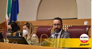 Pietro Smargiassi vigilanza
